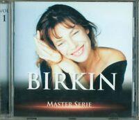 Jane Birkin - Master Serie Vol 1 Cd Perfetto