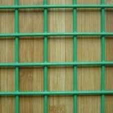 Green PVC Wire Mesh 1/2 X 1 POUCES Holes 3 FT TALL 30 Meters Bird Aviary Netting