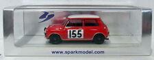 Modellini statici auto a scatola chiusa per Morris