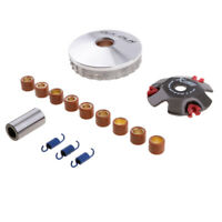 50cc High Performance Variator Complete Set For Scooter w/ Gy6/QMB139 Motor