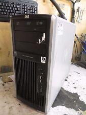 HP Xw9400 PC - 2x AMD Opteron 2354 QC 2.2GHz 8GB Ram No HDDs^