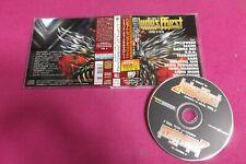 JPN w/Obi  -  A Tribute To Judas Priest Legends Of Metal Vol,1  _ VICP-5735