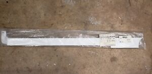 15265755 2008 Chevrolet Uplander OEM left side door track cover Trim