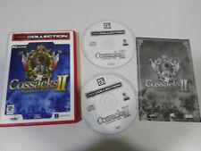 COSSACKS II NAPOLEONIC WARS JUEGO PARA PC 2 X CD-ROM ESPAÑOL GAME WORLD