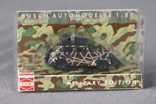 BUSCH 41103 (H0, 1:87) Opel Olympia '38 Infanterie Pionierfahrzeug Military NEU!