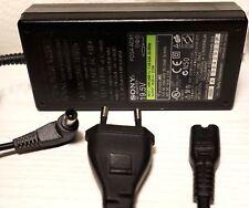 Caricabatterie ORIGINALE alimentatore PCGA-ACX1 per Sony Vaio - 19.5V 4.7A 90W