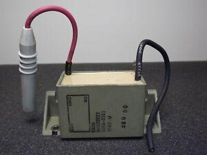 AGILENT VARO MH920E03 High Voltage Multiplier