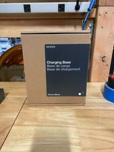 Sonos Charging Base for the Sonos Move - Black
