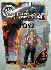 Wwe_Ruthless Aggresson Series #5_Shawn Michaels 6 inch action figure_Hbk_New_Mip