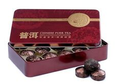 Wholesale Glutinous Rice Fragrant Mini Tuocha Tin Packaging Pu'er Tea Puer Tea
