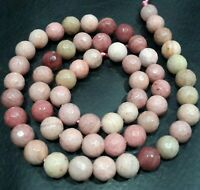 Oz Seller 6mm Approx 62 pcs Colour Enh Natural Red Tiger Eye Free postage
