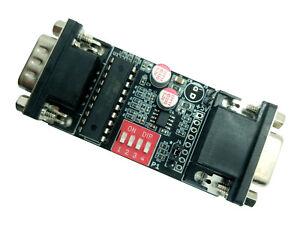 GGLABS CGA2RGB Commodore/PC digital to analog RGB converter C128 DAC CGA/EGA/MDA