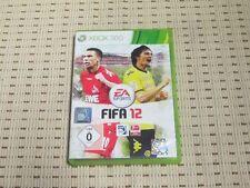 FIFA 12 per XBOX 360 xbox360 * OVP *
