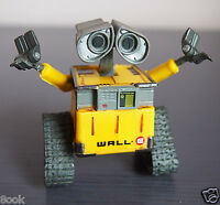 DISNEY PIXAR THINKWAY TOYS WALL-E 6CM ACTION FIGURE, NEW IN BOX, QUICK SHIPPING