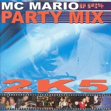 Party Mix 2005 2005 by MC Mario - Disc Only No Case