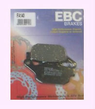 EBC FA140 Rear Brake pads TRIUMPH Daytona 650 2005, Daytona 675 & 675R 2006-12
