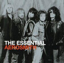 Aerosmith - Essential [New CD] Germany - Import