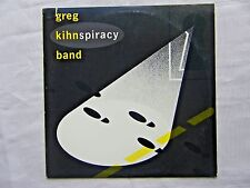 Greg Kihn Band Kihnspiracy 1983 Beserkley 60224-1 Orig U.S. Pressing w/ Inner NM