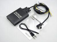 Yatour USB SD Aux Music Interface For Pioneer (IP-BUS)Radio DEH-P900 P6200 P2500
