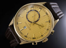 BISSET BSCC78 RETROGRAPH 5 ATM SWISS MADE Men's  Watches