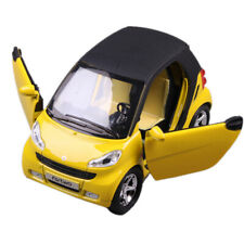 1:24 Benz Smart ForTwo Alloy Diecast Car Model Toy Vehicles Kids Boys Gift