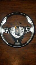 2006-2011 Saab 9-3 Leather steering wheel GM# 12759377