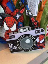 Universal Studios Japan Spiderman Annual Pass Holder Case (E1)