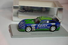 SPARK TVR #55 TEAM XAVEX BRITISH GT 1/43