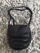 Leather Sholder Bag