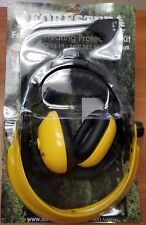 Forester Face & Hearing Protection Kit