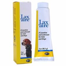 Lax'Aire Laxitive & Lubericant For Cats And Dogs