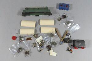 H 80476 Sammlung interessanter Märklin Spur H0 Ersatzteile