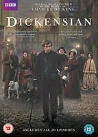 Dickensian [DVD] [2015] [DVD][Region 2]