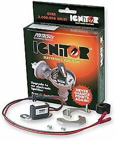 Pertronix 1442P6 Electronic Ignition Conversion