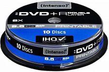 Intenso Computer CDs, DVDs und Blu-rays
