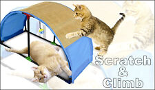 Sport Pet Designs Scratch 'n' Climb(Free Shipping In USA)