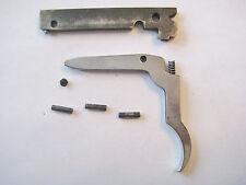Remington Model 33 Parts: Trigger, Firing Pin Release, Pins, Etc.