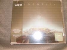 GARROTER Identity CD 2014 Polish Death Metal (cannibal corpse damnation behemoth
