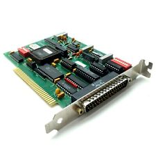 Keithley Instruments Das 8012 14259 Rev 3 Pc8692 Data Acquisition Board Isa