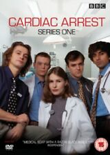 NEW Cardiac Arrest Series 1 to 3 Complete Collection DVD