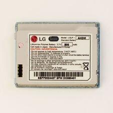 LG 800mAh OEM Battery (LGLP-AHDM) 3.7V for Chocolate VX8500 - Light Blue