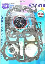 YAMAHA XS650 XS 650 XS1 XS2 TX650 TWIN ENGINE GASKET SET 1975 - 1981