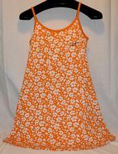 Boogie Beach Wear Cute Hawaiian Strappy Sun Dress, Size Medium Free Shipping!