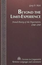 BEYOND THE LIMIT-EXPERIENCE - NEW HARDCOVER BOOK