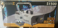 Nebelmaschine DMX