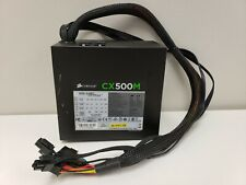 CORSAIR CK500M ATX 500W POWER SUPPLY  75-002017 CP-9020059