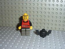 Minifig lego Fright Knights - Bat Lord  pour Sets 6031 2540 2848 2539 9376
