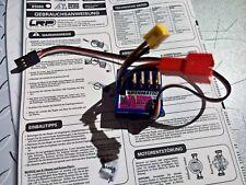 LRP A.I. Micro Fahrtenregler #83045  ++NEU++