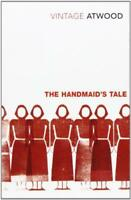 The Handmaid's Tale (Vintage Classics) by Margaret Atwood | Paperback Book | 978