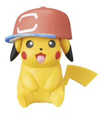 Pokemon the Movie: I Choose You! Pikachu Alola Cap Kumkum 3D Jigsaw Puzzle